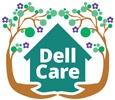 Dell Care Logo